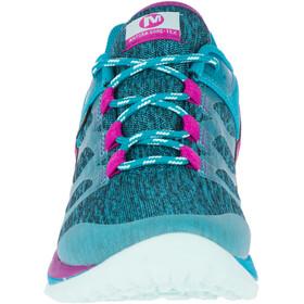 Merrell Antora GTX Shoes Damen capri breeze